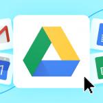 Google Drive Dan Fitur-Fiturnya