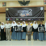 Accounting Competition UPN Veteran Jakarta 2015